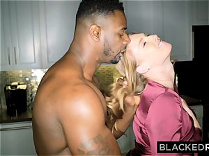 BLACKEDRAW insane wife Calls For big black cock As shortly As husband Is Gone