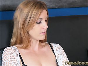 Dane Jones super-naughty wife banged by apartment service