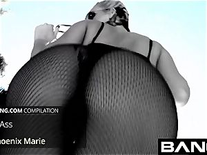 ginormous arse babes Compilation